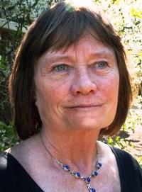 Yvonne Eklund - Craniosacral Therapy